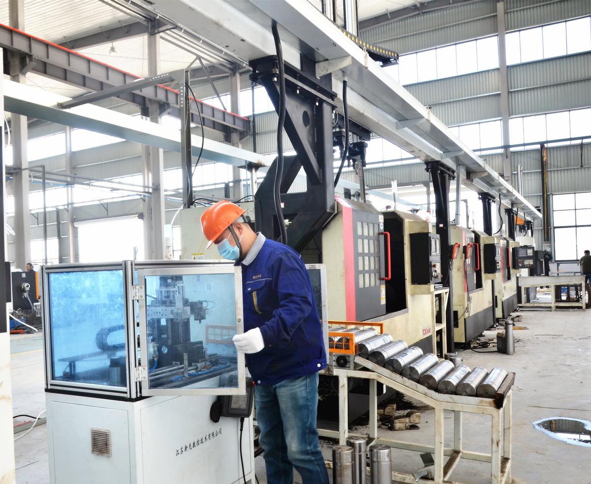 打標機 新光打標機電磁打標機 點針式打標機 電動打標機 在線打標機 專業定制 一站式自動化解決方案